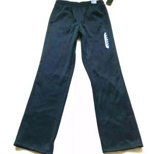 Adidas Tech Fleece Pants Navy Large 14/16 14 16